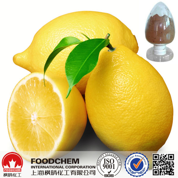 Lemon Peel Extract