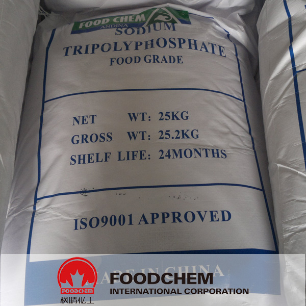 Sodium Tripolyphosphate (Technical Grade)