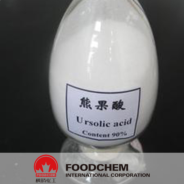 Ursolic Acid