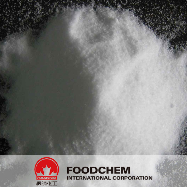 Conjugated linoleic acid powder