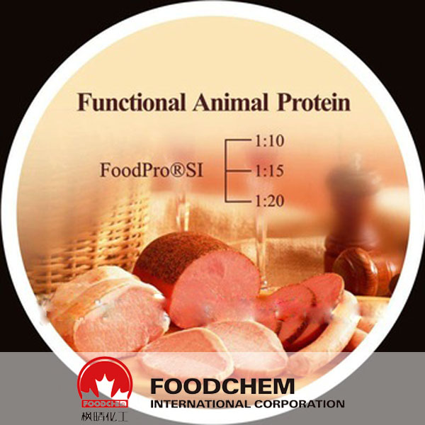 Functional Animal Protein