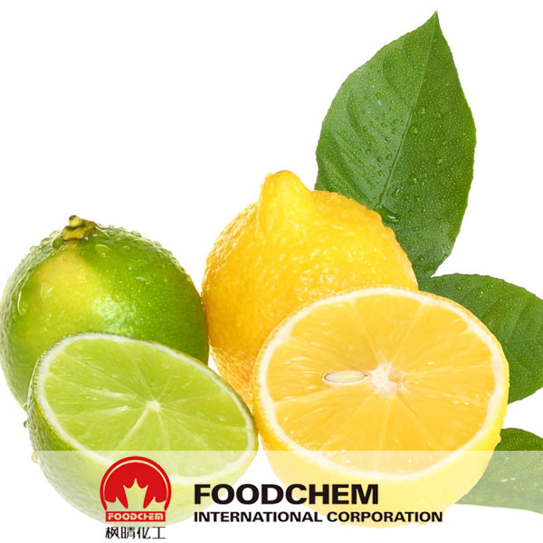 Lemon Flavonoids
